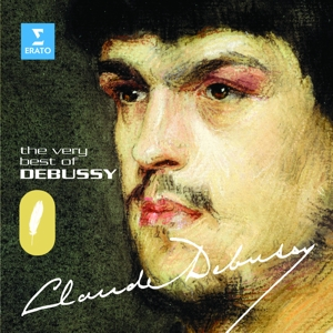 Various - Best of Debussy,the Very