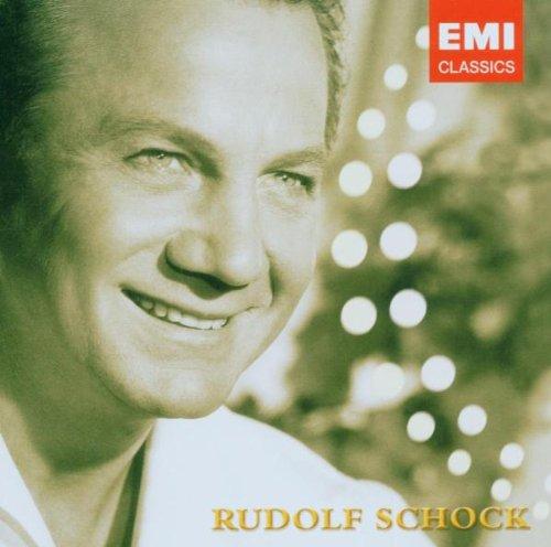 Rudolf Schock - Rudolf Schock