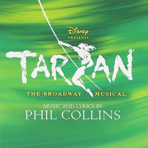 The Tarzan Broadway Musical [Soundtrack]