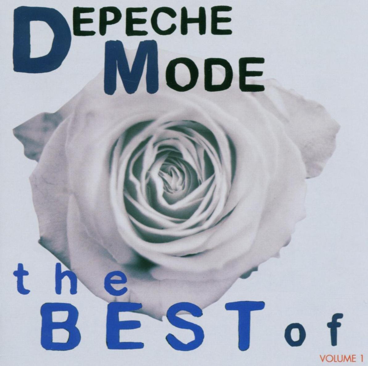 Depeche Mode - Best of Depeche Mode