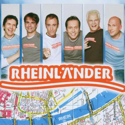 Rheinländer - Rheinländer