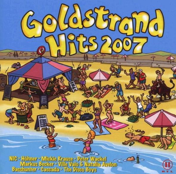 Various - Goldstrand Hits 2007