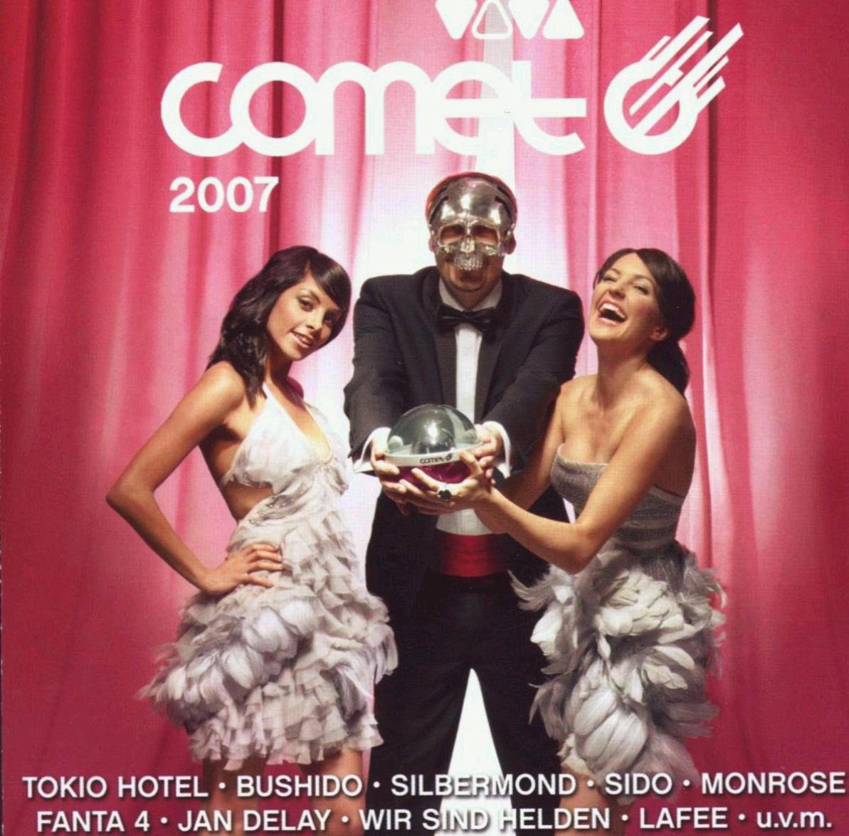 Various - Comet 2007