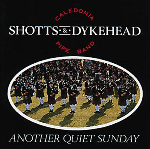 Shotts & Dykehead Caledonia Pi - Another Quiet ...