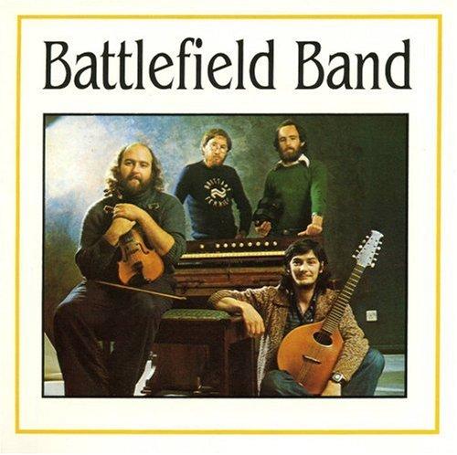 Battlefield Band - Battlefield Band