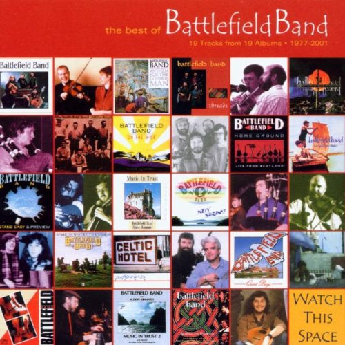 Battlefield Band - Best of Battlefield Band