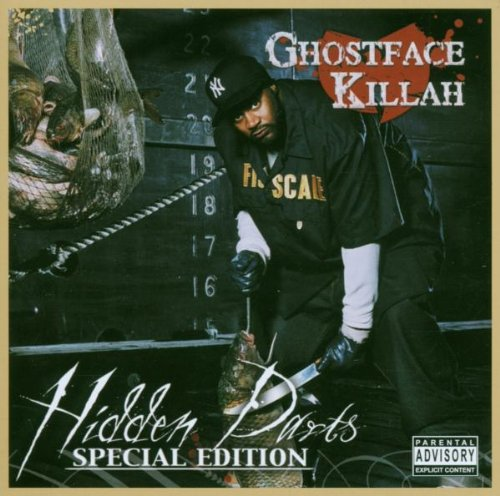 Ghostface Killah - Hidden Darts (Special Edition)