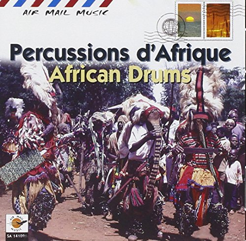 Various - African Drums