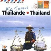 Various - Air Mail Music - Thailand - Ke Samui