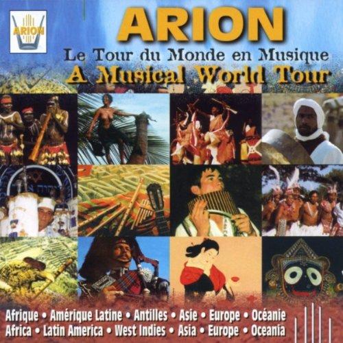 Various - A Musical World Tour