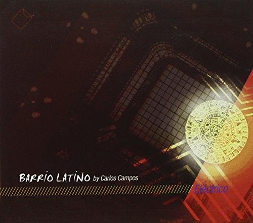 Various - Barrio Latino-Electrico