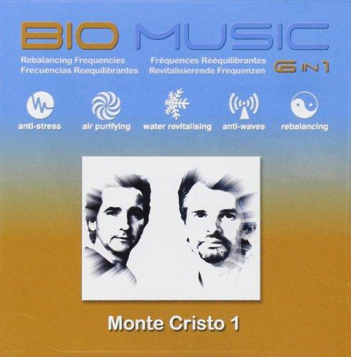 Bio Music 6 in 1 - Monte Cristo-Voyage