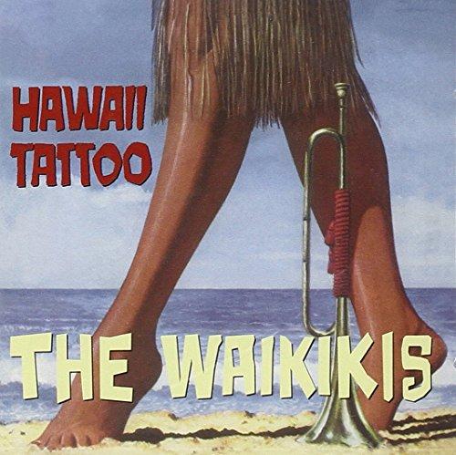 Waikikis - Hawaii Tattoo