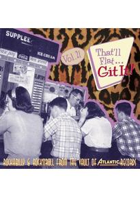 Various - That'll Flat Git Vol. 21