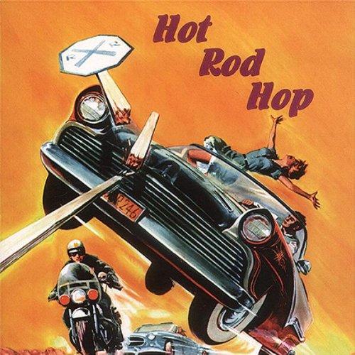 Various - Hot Rod Hop