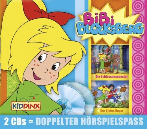 Bibi Blocksberg - K. Hexer/Schlossgespenster
