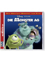 Die Monster AG - Original-Hörspiel zum Film - Walt Disney [Audio CD]