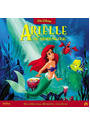 Arielle die Meerjungfrau: Das Original-Hörspiel zum Film - Walt Disney [Audio CD]