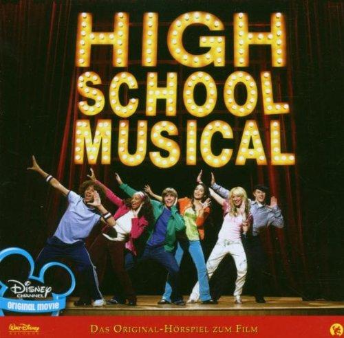 High School Musical: Das Original-Hörspiel zum ...