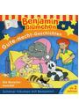 Benjamin Blümchen - Gute Nacht Gesch.-Folge 2
