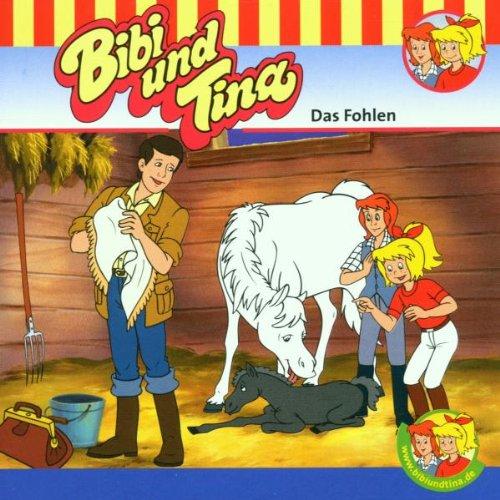 Bibi und Tina - Das Fohlen