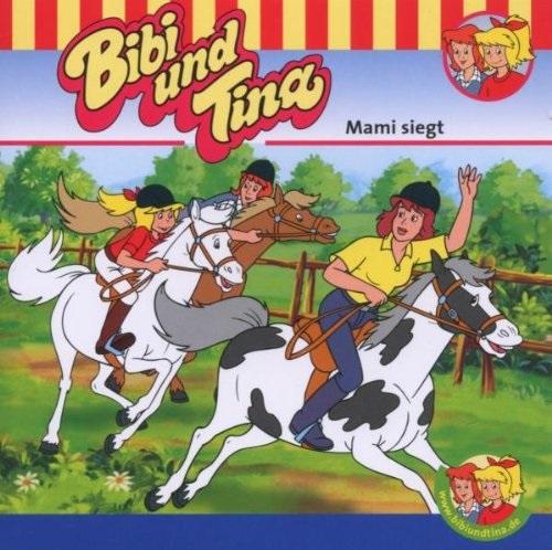 Bibi und Tina - Mami Siegt