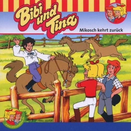 Bibi und Tina - Mikosch Kehrt Zurück