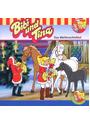 Bibi und Tina - Bibi und Tina 25. Das Weihnachtsfest. CD