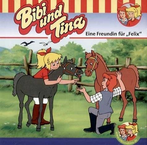 Bibi und Tina - Eine Freundin für Felix