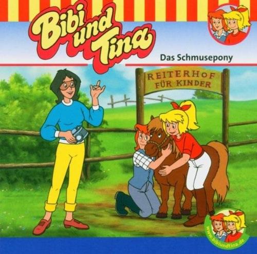 Bibi und Tina - Das Schmusepony