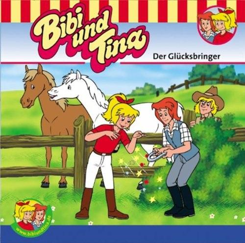 Bibi und Tina - Folge 38: Der Glücksbringer