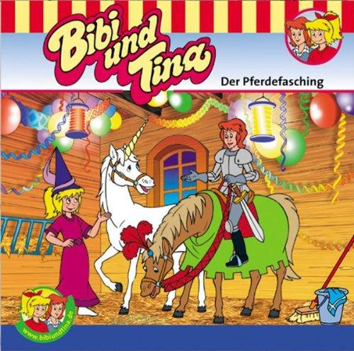 Bibi und Tina - Bibi und Tina - Folge 41: Der Pferdefasching