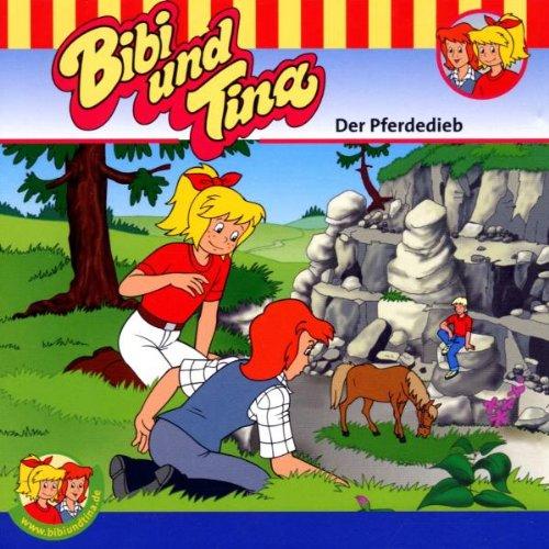 Bibi und Tina - Bibi und Tina - Der Pferdedieb