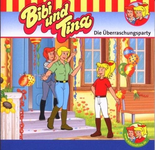 Bibi und Tina - Die Überraschungsparty