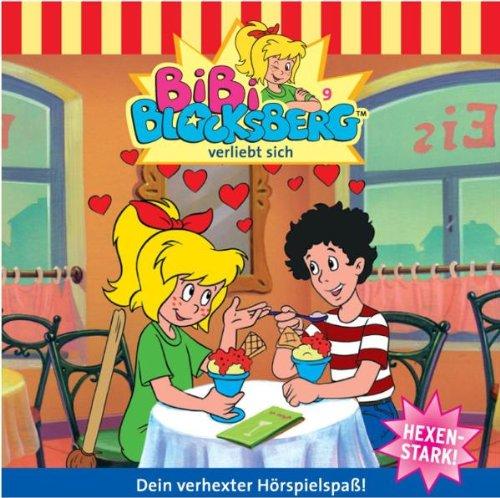 Bibi Blocksberg - Bibi Blocksberg 9: ... verliebt sich