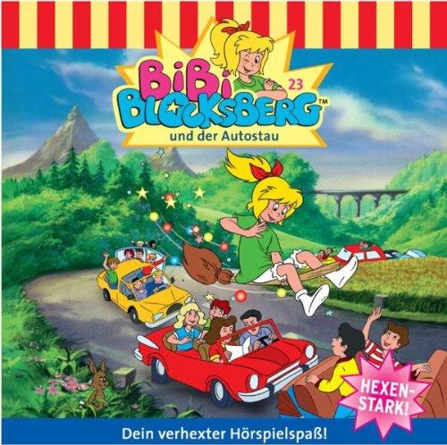 Bibi Blocksberg - .. . und der Autostau