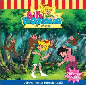 Bibi Blocksberg - .. . im Dschungel