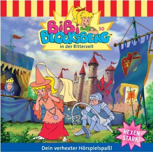 Bibi Blocksberg - ... in der Ritterzeit