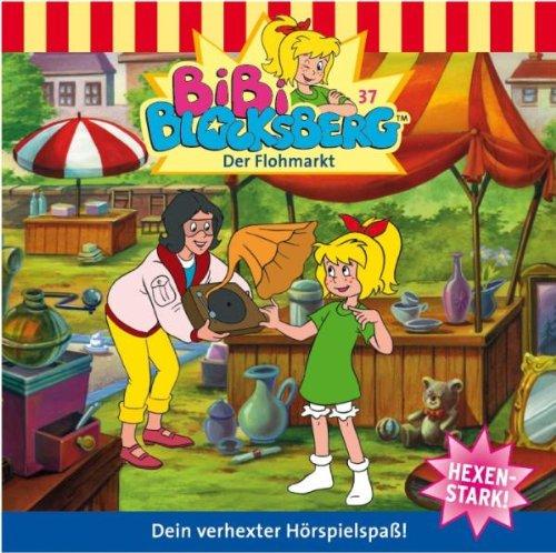 Bibi Blocksberg - Der Flohmarkt