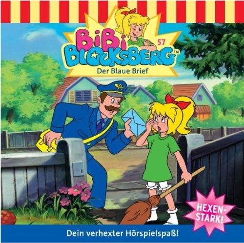 Bibi Blocksberg - Bibi Blocksberg - Folge 57: Der Blaue Brief