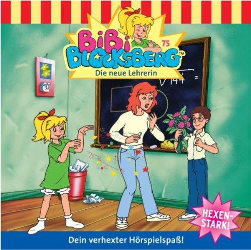 Bibi Blocksberg - Die Neue Lehrerin