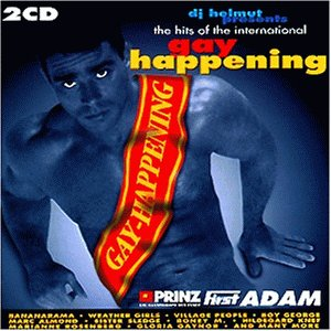 Various - Gay Happening [2 CDs]