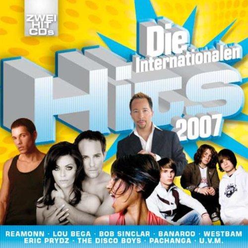 Various - Die Internationalen Hits 2007