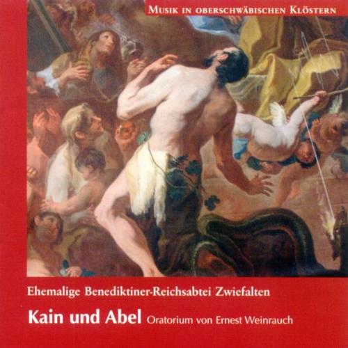 Various - Musik in Oberschw.Klöstern Kain & Abel