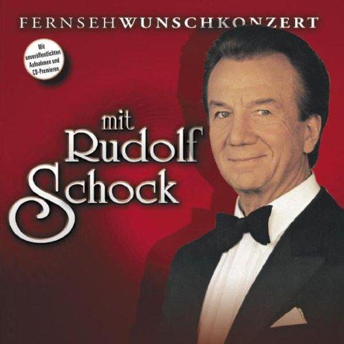Rudolf Schock - Fernsehwunschkonzert mit