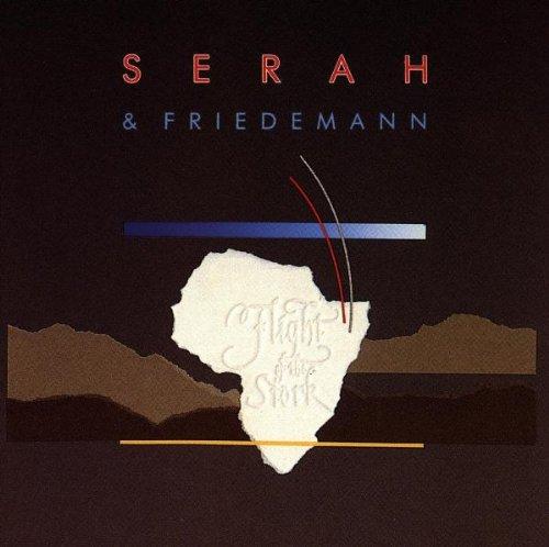 Serah & Friedemann - Flight of the Stork
