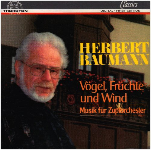 Gerhard Vogt - Vögel, Früchte und Wind (Musik f...