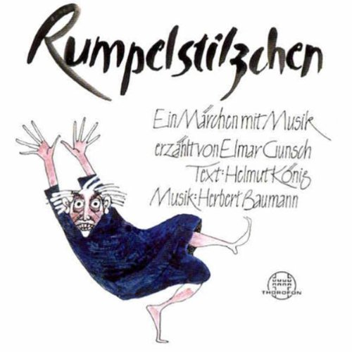 Various - Rumpelstilzchen (Ein Märchen mit Musik)