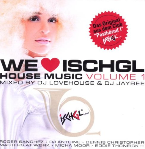 Various - Ischgl House Hits Vol.1