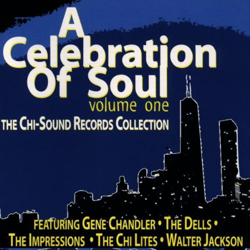 Various - Celebration of Soul,a Vol.1